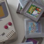 Videojuegos Retro: Juega online como con una Game Boy