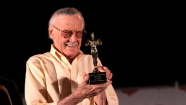 Stan Lee : El maestro del comic