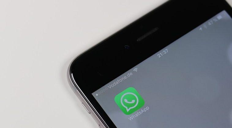Guarda tus conversaciones de WhatsApp